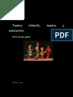 Teatro Infantil - M. F. Vieites