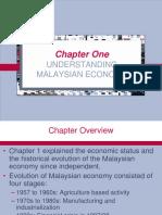 Ch 1 Understanding Malaysian Economy
