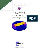 Tutorial Rotating Motion