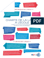 EC 6 collège Exercice laicité+ charte