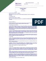 Eastern Shipping Lines v. IAC