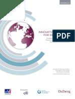 Innovative Financing for Derivatives