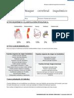 E9- Ataque Cerebral Isquémico Transitorio (T9)