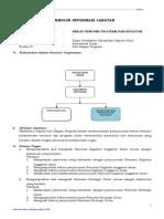 Anjab Analisis Rencana Program Dan Kegiatan