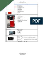 spesifikasi teknis dutaparkir