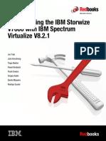 Implementing the IBM Storwize V7000