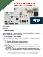 Componentes electrónicos(gob can)