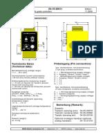 04-15-20011 Combi Grade Controller G-176M Spec