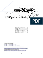 fpv freerider manual