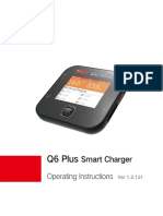 q6 Plus en Manual