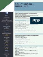 CV DOLLY YUSRIAL PUTRA.pdf