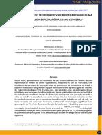 ARTIGO Fonseca e Henriques 2019 Teo Valor Intermediário Geogebra