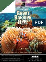 Great Barrier Reef Educator Guide