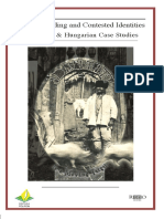 NATION-BUILDING AND CONTESTED IDENTITIES - ROMANIAN AND HUNGARIAN CASE STUDIES.pdf