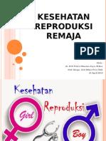 Materi Kespro Remaja 23 April 2019.ppt