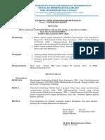 Sk Pembimbing Pkl 2019-2020