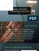 5 - Energy-Efficient Fluorescent Ballasts Part 1.pptx