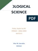 Biological Science