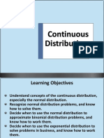 2.ContinuousDistribution