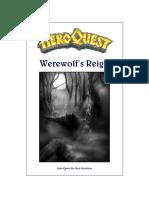 Werewolf's