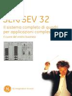 5406 SEK-SEV-32 Brochure IT Ed10-11