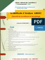 analyse amdec