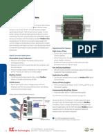 ADC Datasheet