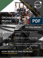 FoodCycle - Organisation Profile (1)