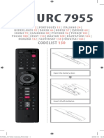 710833 Manual URC7955_RDN-1290318-1