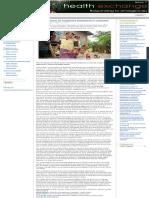 Rights Advocacy HealthExchangeNews