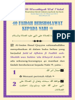 40faidahshalawat