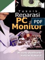 Teknik Reparasi Pc Dan Monitor