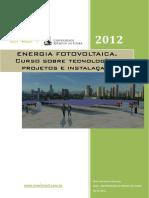 Curso Fotovoltaico Ener Portugues