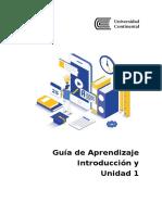 GUÍA DE APRENDIZAJE UNIDAD 1 - Laboratorio de Innovación .docx