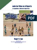 Transformando Vidas en El Deporte