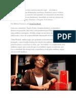 artigo mulheres negras