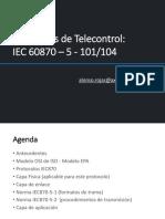Iec101 Iec104 Med