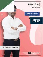TndLive Radiology