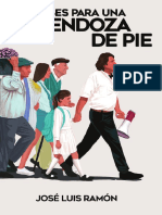 Mis Bases Para Una Mendoza de Pie - Jose Luis Ramon-1