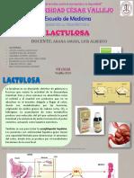 LACTULOSA