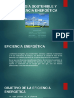 Energía Sostenible y Eficiencia Energética - Sellos Verdes