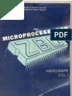 Microprocessador Z80 Volume 1