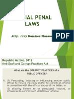 Special Penal Laws Jrm[1]