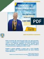 Palestra Rito-Moderno RECIFE 29-9-2019 Finalizada