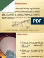Diapositivas Calidad Total