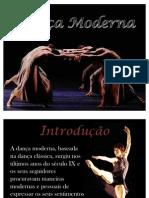 DançaModerna