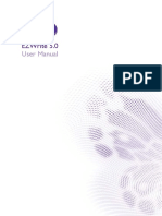 Ezwrite5 User Manual