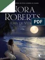 Nora Roberts - Os Guardiões 03 - Ilha de Vidro