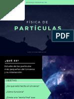 Física de Partículas (2)