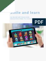 Metodología Educativa Smile and Learn